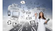 Porter/Lee's Value Agenda Realized:  CMT Corp Delivers the HIT Platform for Change